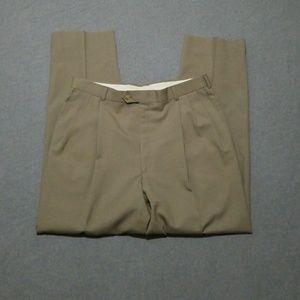 Hart Schaffner Marx Dress Pants W38